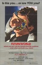 Svět budoucnosti (Futureworld)