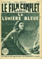 Modré světlo (Das blaue Licht. Eine Berglegende aus den Dolomiten)