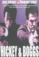 Magnum Heat (Hickey & Boggs)