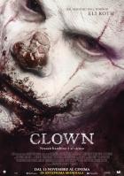 Prokletý klaun (Clown)