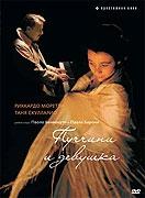 Puccini a dívka