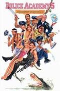 Policejní akademie 5: Nasazení v Miami Beach (Police Academy 5: Assignment: Miami Beach)