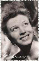 Aline Carola