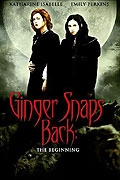 Moje sestra vlkodlak 3 (Ginger Snaps Back: The Beginning)