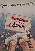 V kouři