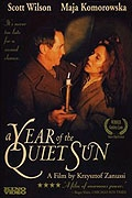 Rok klidného slunce (Rok spokojnego slońca)