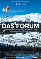 Světové ekonomické fórum (Das Forum - Rettet Davos die Welt?)