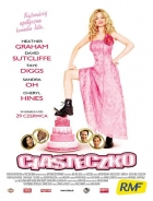 Zbožňuju svatby (Cake)
