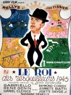 Postrach biletářů (Le roi des resquilleurs)