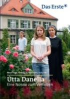 Utta Danella: Zamilovaná jeptiška (Utta Danella: Eine Nonne zum Verlieben)