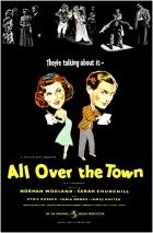 Po celém městě (All Over the Town)