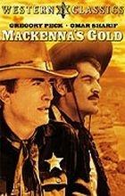Mackennovo zlato (Mackenna's Gold)