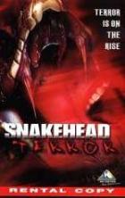 Znamení hada (Snakehead Terror)