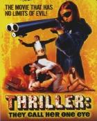Thriller - drsný film (Thriller - en grym film)