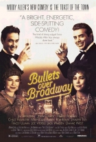 Výstřely na Broadwayi (Bullets Over Broadway)