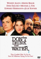 Nepijte vodu (Don't Drink the Water)
