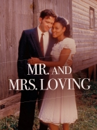 Pan a paní Lovingovi