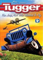 Tugger: džíp, který chtěl létat