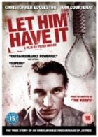 Rozsudek smrti (Let Him Have It)