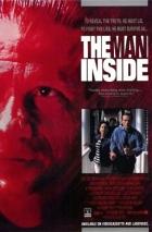Muž uvnitř