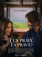 Ten pravý, ta pravá? (Destination Wedding)
