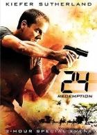 24 hodin: Vykoupení (24: Redemption)