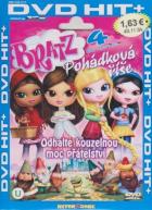 Bratz 4 - Říše pohádek (Bratz: Fairy tales)
