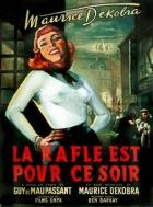 Šťára bude večer (La raffle est pour ce soir)