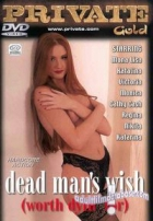 Private Gold: Dead Man's Wish (Private Gold 20: Dead Man's Wish)