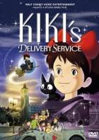 Doručovací služba čarodějky Kiki