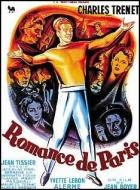 Pařížská romance (La romance de Paris)