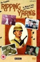 Neskutečné historky (Ripping Yarns)