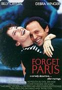 Zapomeň na Paříž (Forget Paris)