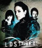Dívka odjinud (Lost Girl)