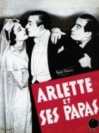 Arlette a její otcové (Arlette et ses papas)