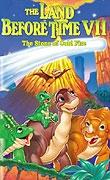 Země dinosaurů 7 - Kámen chladného ohně (The Land Before Time VII: The Stone of Cold Fire)