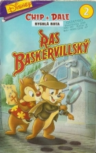 Chip a Dale - rychlá rota 2. - Ras Baskervillský (Chip'n Dale - Rescue Rangers - The Pound of the Baskervilles)