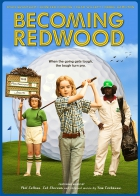 Jmenuji se Redwood
