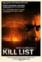 Seznam smrti (Kill List)