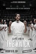 Knick: Doktoři bez hranic (The Knick)