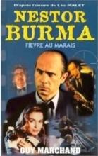 Dobrodružství Nestora Burmy (Nestor Burma)