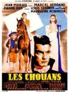 Šuani (Les chouans)
