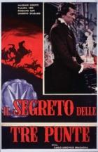 Tajemství tří bodů (Il segretto delle tre punte)