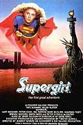 Superdívka (Supergirl)