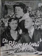 Bouře ve sklenici vody (Die Blumenfrau von Lindenau)