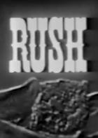 Zlatá horečka (Rush)