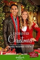 Vánoční show (Enchanted Christmas)