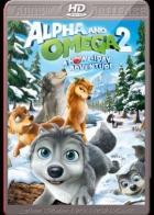 Alfa a Omega: Vánoční dobrodružství (Alpha and Omega 2: A Howl-iday Adventure)
