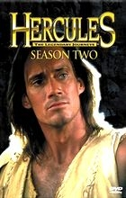Herkules (Hercules: The Legendary Journeys)