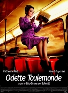 Odette Toulemondeová